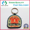Wholesale New Promotional Gifts Cupcakes Logo Soft PVC Key Chain