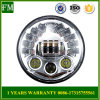 "7"" Round LED Headlights for Jeep"