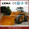 Ltma 6 Ton Wheel Loader with 3.5m3 Bucket Capacity