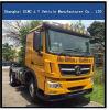 Bei Ben North Benz 4X2 Tractor Truck