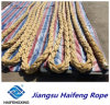 3-Strand UHMWPE Rope Quality Certification Mixed Batch Price Is Preferential