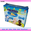 Hot Sell Cotton Diapers with Magic Tape for Nigeria