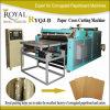 Ryqj-B Paper Sheeting Machine