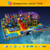 Outer Space Theme Safe Indoor Indoor Palyground for Supermarket (A-15284)