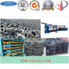 Oil Distillation Equipment Using Waste Tyre