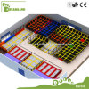 High Quality Indoor Trampoline Park for Sale with 13 Years Warranty