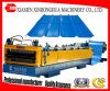 Double Layer Colored Roof Sheet Roll Forming Machine