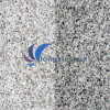 G640 Natural Customized White/Grey Granite Slab