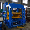 Qt4-15 Autoclaved Aerated Concrete India Hollow Block Making Machine