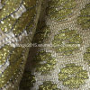 Fashion High Quality Glitter PU for Shoes