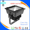 High Power 400W LED Flood Light, 1000W Outdoor Lamp
