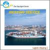 Ocean Freight Forwarder to Singapore