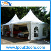 6X6m Outdoor Waterproof Canopy Pagoda Tent