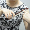 Patent Brazilwood Violin Bow for New Player to Practice (WV-D01)
