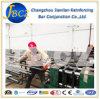 Ce Standard Construction Building Material Upset Forging Parallel Thread Machine