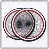 """26"""" 280PCS Spoke Bicycle Wheel 26""""*2.125 Whitewall Tire"""