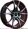 China New 8*100 8*114.3 Aluminum Car Alloy Wheel Rims