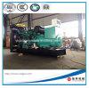Automatic Volvo 400kw/500kVA Open Type Diesel Generator