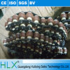 Hot Selling Plastic Roller Double Plus Chain for Assembly Line