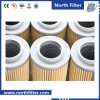 Gas Turbine Pleated Cellulose Cartridge Filter Cylinder