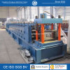 CE C Purlin Steel Cold Roll Forming Machine