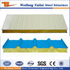 Sandwich Panel for Steel Structure Building of Construction