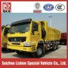 HOWO Sinotruk Euro2 Euro3 Dump Truck Tipper Truck VIP Supplier