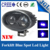 Material Handling Forklift 10W Blue Spot LED Work Light