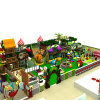 Ce Approved Fresh Feeling Forest Theme Kids Indoor Playground