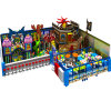 Safety Ocean Theme Kids Indoor Playground