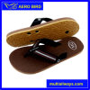 High Quality PE Man Slipper with Two Color Sole (15I134)