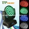 36*10W RGBW 4in1 LED Wash Disco Light