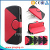 New Product PU Leather Flip Phone Case for Blu Dash C Music 4.0 D380L