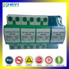 10/350us 50ka 4pole High Quality Switch Lightning Surge Protector