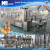 Automatic Drinking Fruit Juice Filling Processing Line