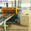Low Carbon Steel Wire Mesh Welding Machine