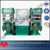 Vulcanizer Automatic Plate Vulcanizing Machine