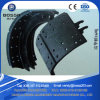 Semi-Trailer Auto Brake Shoes of 11.5t, , 13t, 16t Fuwa
