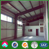 Environment Protective Prefabricated Steel Structure Factory Building Shed