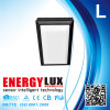 E-L30g IP65 18W Square Shape Dim Motion Sensor Outdoor Light