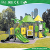 Outdoor Playground Equipment, Amusement Park (TN-P065A)