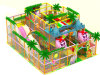 Trustworthy Indoor Playground Manufacter Ty-0325A