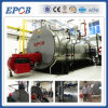 Easily Install Central Combustion Oil Gas Fired Industrial Boiler
