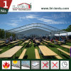 Flame Retardant Arcum Tent for Golf Tour