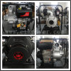 "Low Pressure Diesel Water Pumps (4"")"