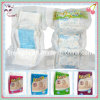 Supper Thin and High Absorbent Baby Diapers (MD049)