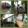 50t/D Output Maize Roller Mill for Maize Posho