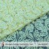 Velvet Lace Fabric Stretch Lace (M1397)