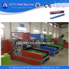 Automatic Aluminum Foil Roll Rewinder for Food Packaging