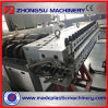 Ce Certification WPC Foam Board Extrusion Making Machine